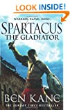 Spartacus: The Gladiator: (Spartacus 1)