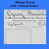 img - for Military Records at the National Archives book / textbook / text book