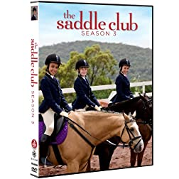 The Saddle Club: Season 3