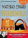 Boussole par Enard