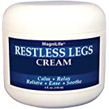 MagniLife Restless Leg Cream - 4 Oz
