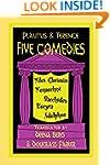 Five Comedies