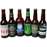 Mixed London Breweries 6 Bottle Case