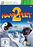 Happy Feet 2 - Das Videospiel (XBOX 360)