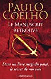 Le Manuscrit Retrouve