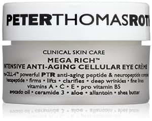 Peter Thomas Roth Mega Rich Intensive Anti-Aging Cellular Eye Crème, 0.76 Ounce