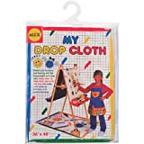 ALEX® Toys - Young Artist Studio My Drop Cloth for Painting Easels 310