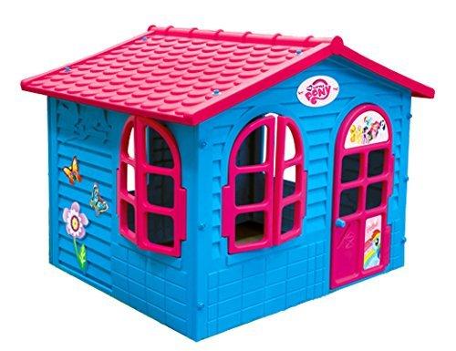 """XXL Spielhaus """"My Little Pony"""" Gartenhaus Kinderspielhaus günstig kaufen"""