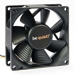 be quiet! Silent Wings PURE Ventilateur 80mm