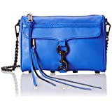 Rebecca Minkoff Mini Mac Convertible Cross Body Bag