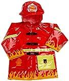 Kidorable Fireman Raincoat