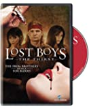 NEW Lost Boys: The Thirst (DVD)