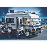 PLAYMOBIL® 4022 - Mannschaftswagen