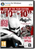 Batman Arkham City GOTY [Download]