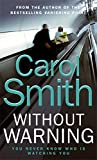 Carol Smith Without Warning