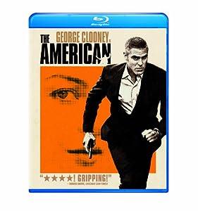 American [Blu-ray] [2010] [US Import]