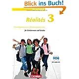 Band 3 - Schulaufgaben-, Klassenarbeitstrainer: Arbeitsheft mit eingelegten Musterlösungen und CD