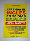 img - for Aprenda El Ingles En 30 Dias (Spanish Edition) book / textbook / text book