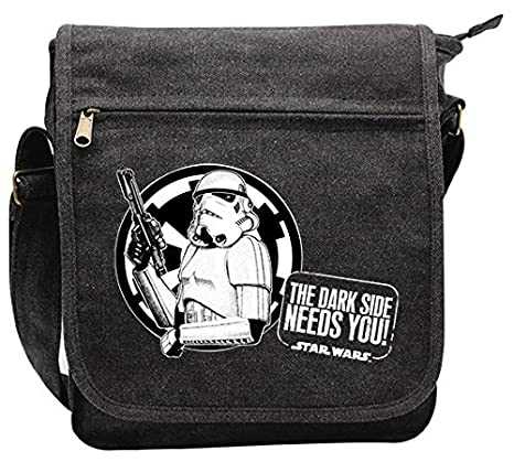 Abystyle - Abybag024 - Sac Besace - Star Wars Troopers