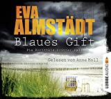 Image de Blaues Gift: Pia Korittkis dritter Fall. (Kommissarin Pia Korittki, Band 3)