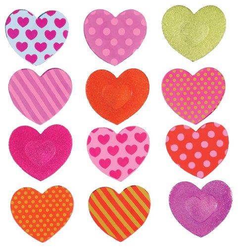 GelGems Small Bag, Crazy Hearts - 1