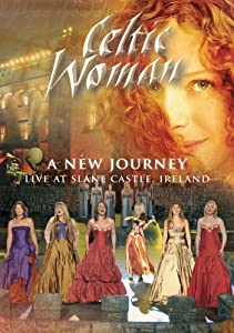 Celtic Woman: A Journey--Live at Slane Castle