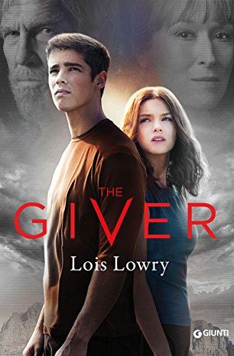 The Giver Il donatore The Giver Quartet Vol 1 PDF