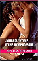 JOURNAL INTIME D'UNE NYMPHOMANE (FRENCH EDITION)