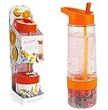 Summit Orange Fruit Infusion Bottle