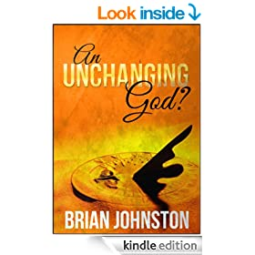 An Unchanging God? (Search for Truth Series)
