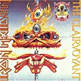 The Clairvoyant / Infinite Dreams By Iron Maiden (0001-01-01)