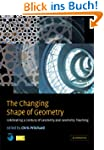 The Changing Shape of Geometry: Celeb...