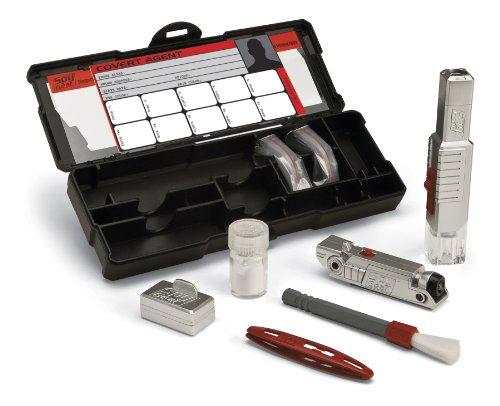 Spy Gear Evidence Kit