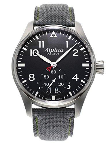 Alpina Orologio da uomo AL-280B4S6