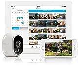 NETGEAR Arlo VMS3230-100EUS Smart Home 2 HD-überwachung Kamera-Sicherheitssystem (100% kabellos, Indoor/Outdoor, Bewegungssensor, Nachtsicht) weiß - 7