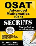 OSAT Advanced Mathematics (011)