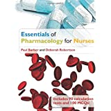 Essentials of Pharmacology for Nursesby Paul Barber