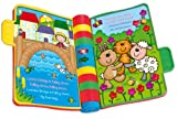 Vtech - Nursery Rhymes Lernspaß Buch - Englische Sprache von VTech