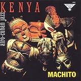 Kenya: Afro-Cuban Jazz