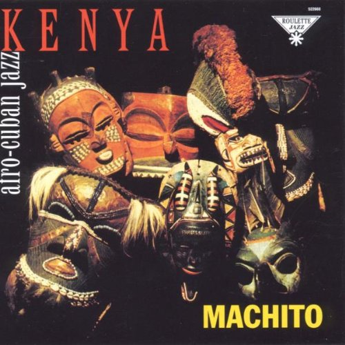 Kenya by Machito