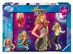 Ravensburger 13170 - Hannah Montana -...