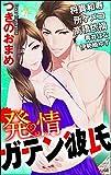 発情 ガテン彼氏 (ぶんか社コミックス S*girl Selection)