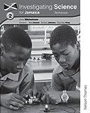 Investigating Science for Jamaica Workbook 2