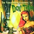 The Forbidden Sounds of Don Tiki