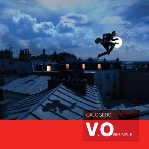 Calogero - V.O. (Best Of - 2 CD) - Zortam Music