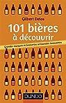 101 bières à découvrir par Delos