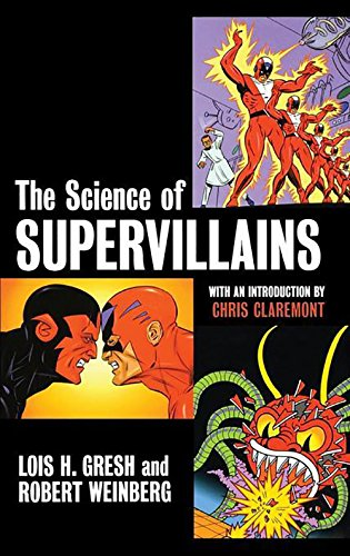 The Science of Supervillains (Social Science)