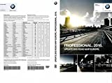 BMW-Navi-Update-DVD-2016-Europa-Professional-Map-Karte-1er-3er-5er-6er-X5-X6