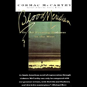 Blood Meridian Audiobook