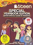 6teen: Special Yearbook Edition / Édition spéciale Album de finissants (Two-disc Set)  (Bilingual)